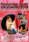 13th Amsterdam World Ergohead 2010 - Logo