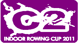 Logo Indoor Rowing CUP